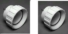 """2"""" PVC Unions For Spa Pumps Waterway 400-5570"""
