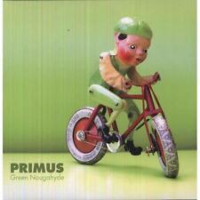 Green Naugahyde by Primus (Vinyl, Sep-2011, ATO (USA))