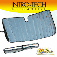 Toyota Corolla 2003-08 Intro-Tech Custom Auto Windshield Sunshade: TT-75