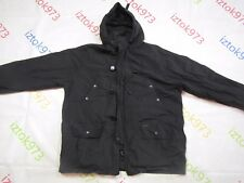 Alpha Industries Inc. Men's Urban Casual Proof Hooded Jacket sz XXL