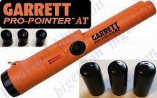 3 Protections PINPOINTER PRO-POINTER AT GARRETT - Détecteur de Métaux GARRETT