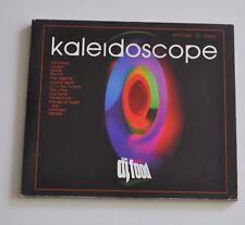 KALEIDOSCOPE DJ FOOD CD