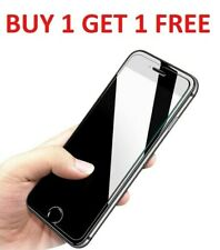 For iPhone 6, 7, 8 PLUS Tempered Glass Screen Protector - CRYSTAL CLEAR FAST P&P