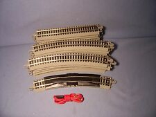 "Pre-Xmas Train Layout Special * NEW Bachmann N Gauge * 24""X44"" Oval * EZ Track"