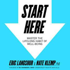Start Here by Eric Langshur; Nate  Klemp 2016 Unabridged CD 9781504746816
