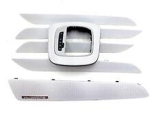AUDI Q3 8U Alluminio Arredamento in 3D Dimension rete OTTICA DECORAZIONE