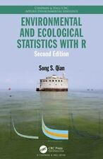 ENVIRONMENTAL AND ECOLOGICAL STATISTICS WITH R - QIAN, SONG S. - NEW HARDCOVER B