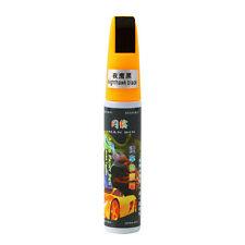1pcs New Car Auto Coat Black Paint Touch Up Pen Car Scratch Repair Pen Remover T