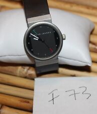 NICE Jacob Jensen Mens Black Watch. F73