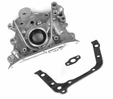 FOR ENGINE CODES 4AGE/4ALC DIRECT REPLACEMENT OIL PUMP NEW FITS TOYOTA COROLLA