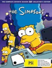 The Simpsons : Season 7 (DVD, 2006, 4-Disc Set)
