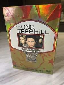 One tree hill DVD box set the complete edition