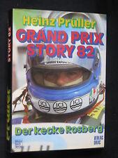 Orac Book Grand Prix Story 82 Der Kecke Rosberg Prüller (Deutsch)