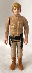 Star Wars Vintage Luke Skywalker Bespin Action Figure (1980) ... Mint Condition
