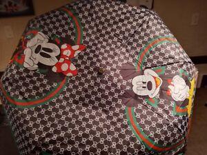 Mickey and Minnie Mouse umbrella New 🔥🔥 stylish fashion umbrella