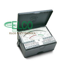 TESTER ICE 680R MULTIMETRO ANALOGICO PROFESSIONALE