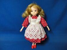 Vintage Hello Lady Lynn Doll, Bandai, Japan
