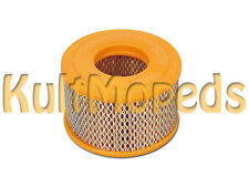 Filtro de aire seco filtro luftfiltereisatz MZ ETZ 125 150 250 251 ts 130x60x82