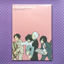 "Used BL Doujinshi: DEATH NOTE ""L-Factory"" GROOVE TUBE - Gag - Matsuda x L JAPAN"