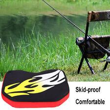 Comfortable Soft Padded Seat Cushion For Kayak Canoe Fishing Boat