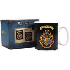 Harry Potter Hogwarts taza de cambio de calor (en Caja) NUEVO