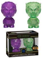 Batman - Joker (Purple & Green) XS Hikari 2-pack-FUN20056