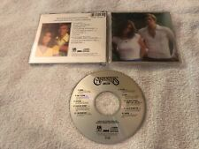 CARPENTERS HORIZON A&M US CD MADE IN JAPAN RARE OOP