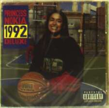 Princess Nokia - 1992 Deluxe NEW CD