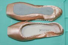 Capezio Demi-Pointe T Pointe Shoes - Brand New Sizes 7M & 9W