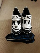 Spiuk Casta Triathlon Road Bike Shoes, Size 37, UK 5