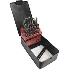Brocas para metal HSS para taladros de bricolaje