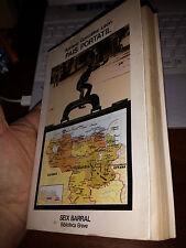 ADRIANO GONZALES LEON PAIS PORTAIL libro in spagnolo seix barral 1980