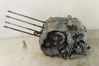 1971 71 Honda Ct90 Ct 90 Bottom End Engine Cases / Crankcase Motor Case Crank