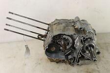 1971 71 Honda Ct90 Ct 90 Bottom End Engine Cases / Crankcase Motor Case Crank