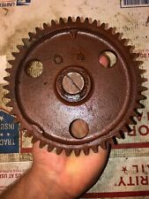 2.5hp To 6hp Hercules Economy Cam Gear Hit Miss Stationary Engine