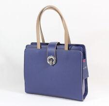 Borsa Donna Armani Jeans Bag Woman Bauletto 922152 Blu