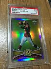 2012 Topps Chrome Robert Griffin III #200 Browns Refractor Rookie RC PSA 9 Mint