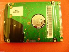 "Hitachi  DK23EA-60  2.5"" IDE 60GB Laptop Hard Drive * AS IS *  Non-working"