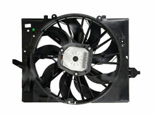 For 2004-2007 BMW 530i Auxiliary Fan Assembly 63978NG 2005 2006