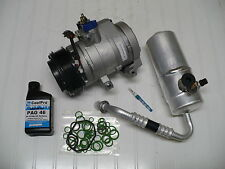 2007-2008 Ford F-150 (4.6L, 5.4L only) New A/C AC Compressor Kit