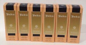 Avon Timeless Cologne  Spray 50ml / 1.7 oz (PACK OF 6 )