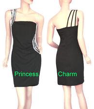 Regular Nylon Cocktail Dresses for Women