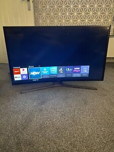 Samsung 40inch 1080p Curved Smart TV