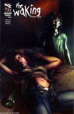 The Waking : Dreams End #3 (3B cover) Zenescope horror comic