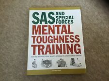 SAS and Special Forces Mental Toughness Training by Chris McNab (Paperback,...