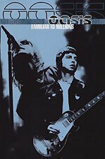 Oasis - Familiar To Millions (DVD, 2003) FREE SHIPPING