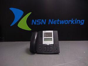 AASTRA 8x8 6753i IP VoiP Display Phone A1753-3640-10-01 53i