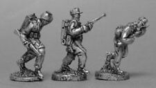 CP Models DB6 20mm Diecast WWII Italian Debica SS Division Infantry & Radio Op.