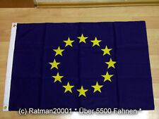 Fahne Fahnen Flagge Europa - 60 x 90 cm