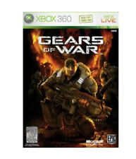 Gears of War (Microsoft Xbox 360, 2006)
